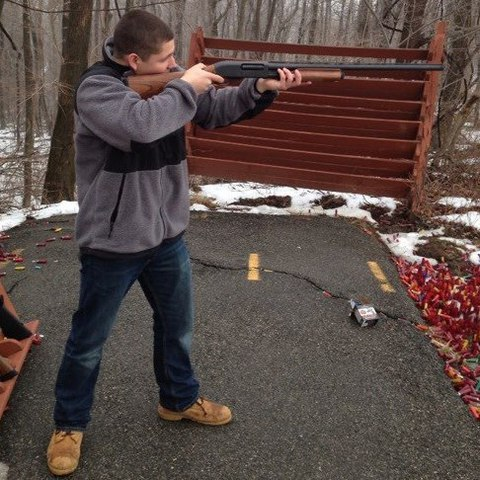 how to become a shooting instructor