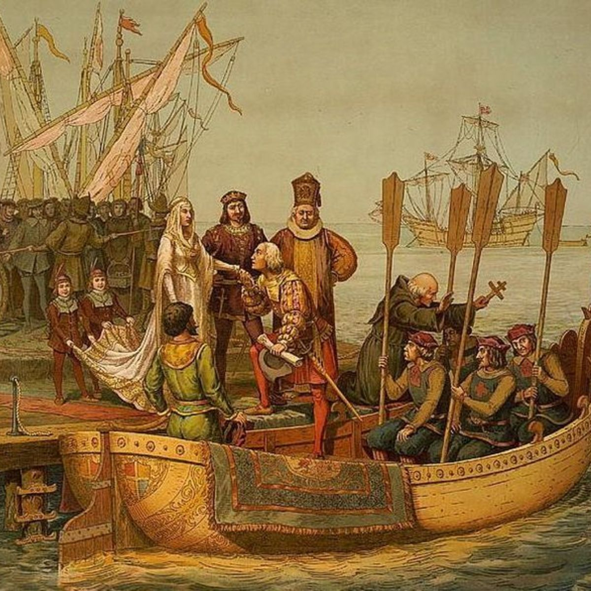 christopher columbus a hero essay Find out more about the history of columbus  christopher columbus sailed the  controversy has arisen over the validity of honoring the explorer as a hero.